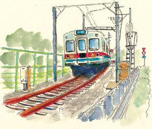 まどか 京成電車